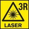 Rotačný laser GRL 300 HV
