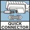 Akumulátorová inšpekčná kamera GIC 120