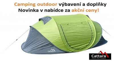 Novinka! camping outdoor