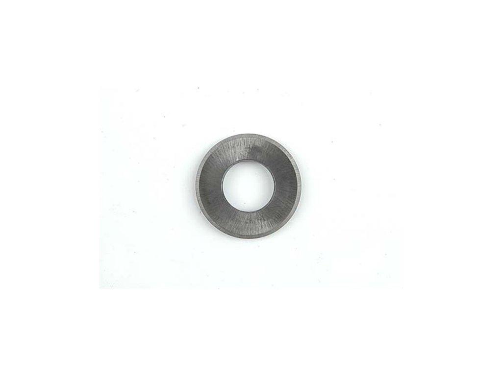 Kolečko výměnné  22 x 10,5 x 2,0 mm