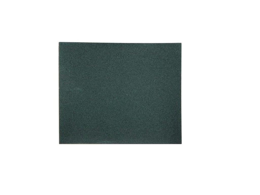 Brusný papír 230 x 280 mm P100 vodní