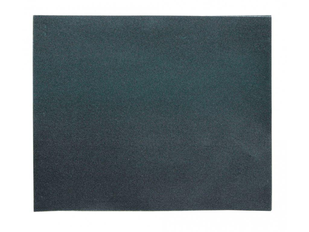 Brusný papír 230 x 280 mm 15ks (P80, P180, P320) vodní