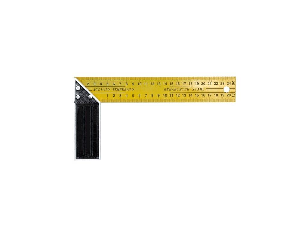 Úhelník truhlářský 300 mm