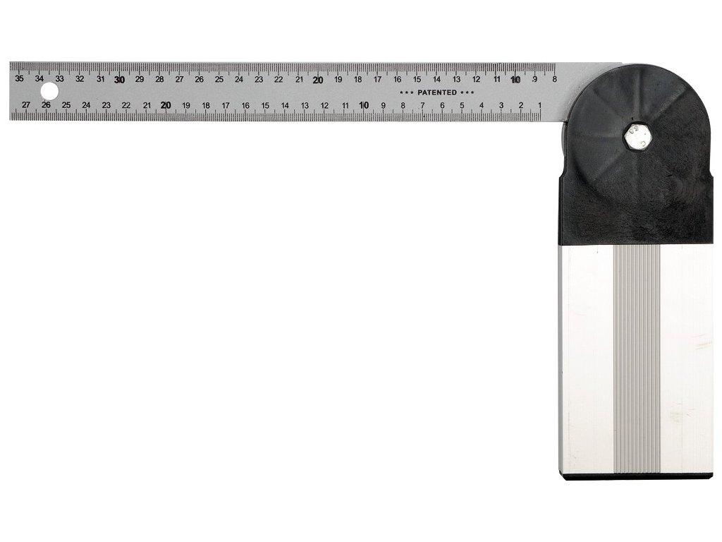 Úhelník 350 mm nastavitelný