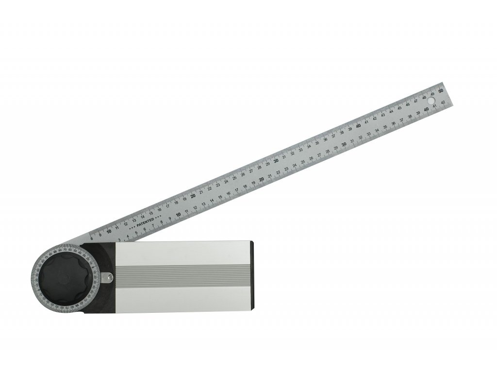 Úhelník 750 mm nastavitelný