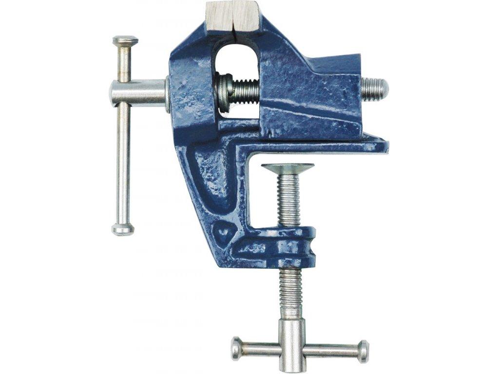 Svěrák stolní 50 mm