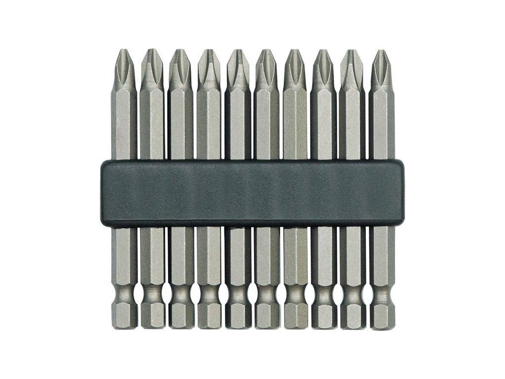 Sada bitů PH2 x 25 mm 10 ks