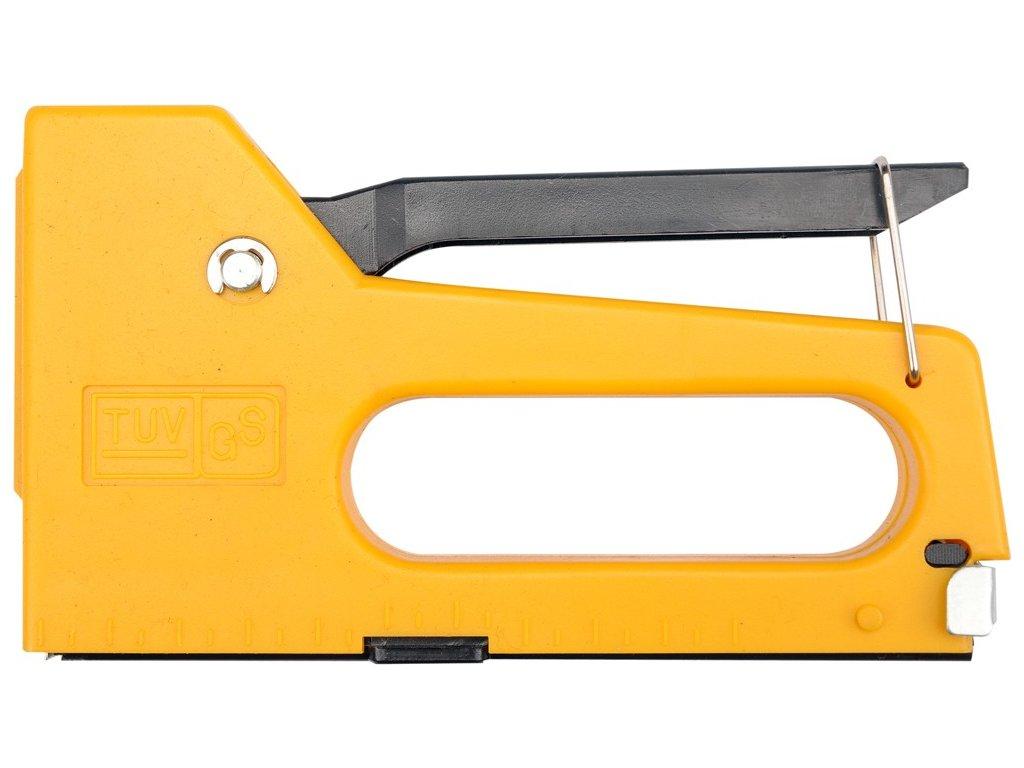 Sešívačka čalounická 4 - 8 mm