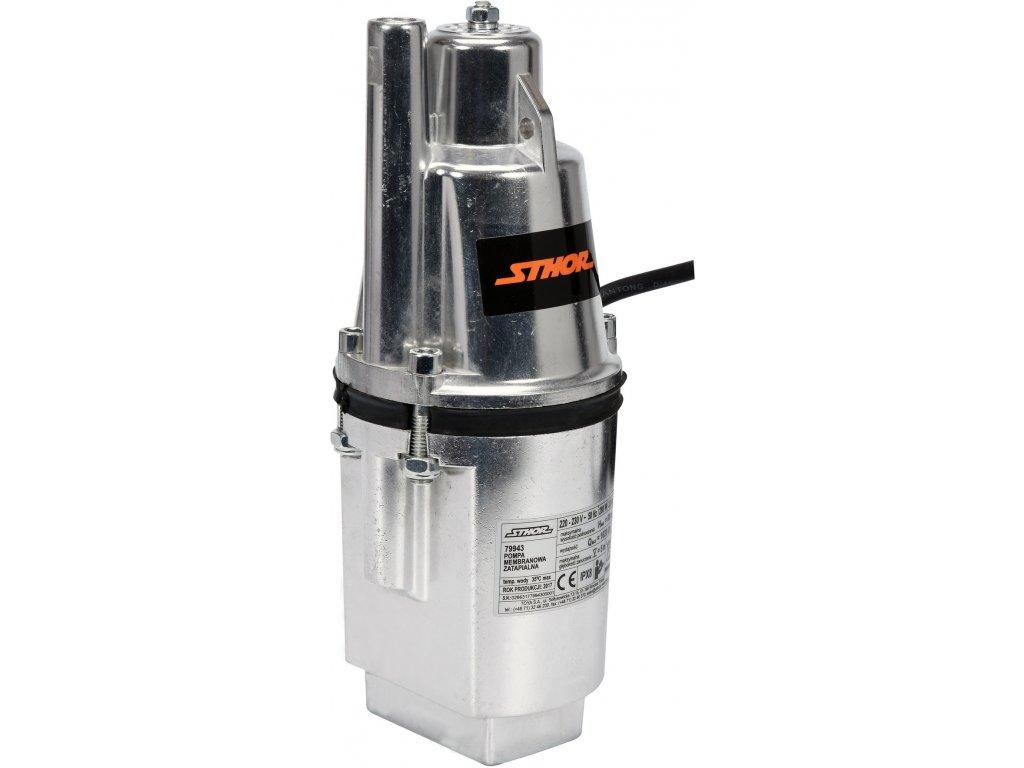 Čerpadlo membránové 280W max.1020l/h 10m