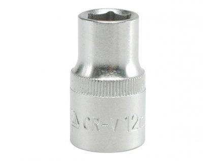 """Nástavec 1/2"""" 12 mm šetihranný"""