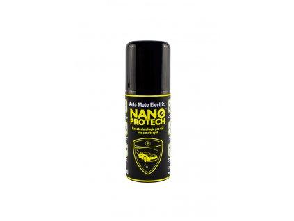 NANOPROTECH Auto Moto ELECTRIC 150ml žlutý