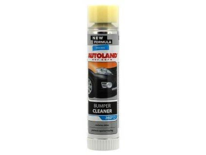 Čistič nárazníků spray 400ml