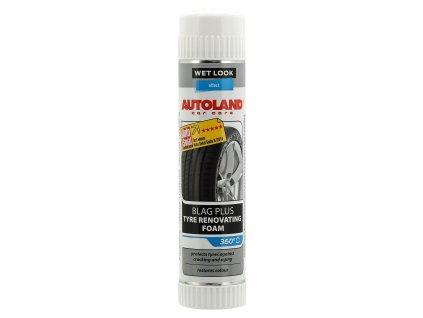 Pěna na čištění pneu spray 400ml
