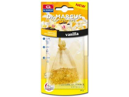 Osvěžovač vzduchu FRESH BAG - Vanilla