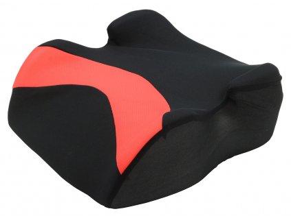Autosedačka JUNIOR 22-36kg COMPASS červená