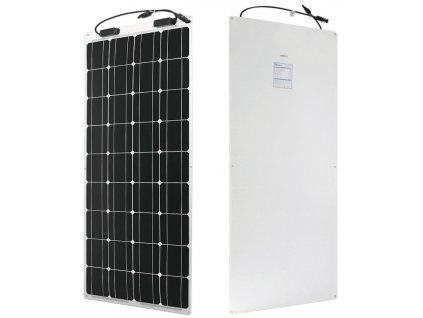 Flexibilní solární panel Renogy 100Wp/12V