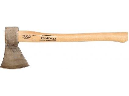 Sekerka 400 g s dřevěnou násadou JUCO