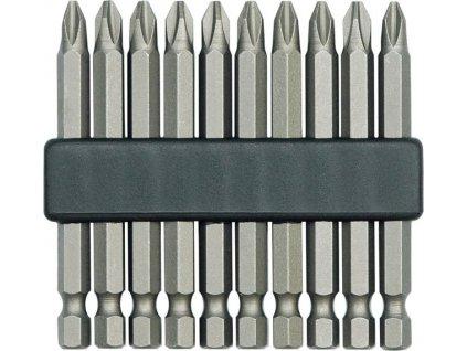 Sada bitů PH1 x 50 mm 10 ks