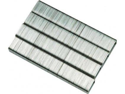 Spona do sešívačky 4 x 11,2 x 0,7 mm 1000 ks