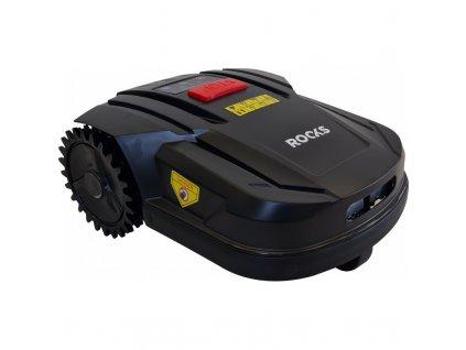 robot automatyczna kosiarka do trawnikow top 480 22 ah