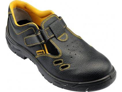 Pracovní boty letní SALTA vel. 40