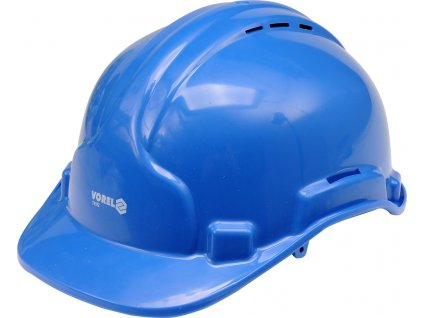 Přilba ochranná modrá