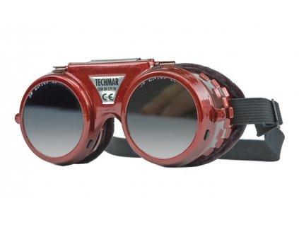 Brýle svářečské GSM polybag