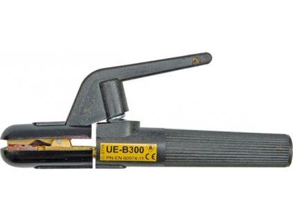 Držák elektrod UE-200
