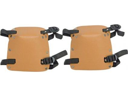Chrániče kolen kožené