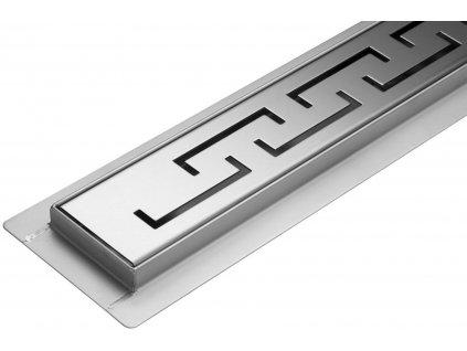Lineární koupelnový žlab OLIMP 60 cm WET&DRY