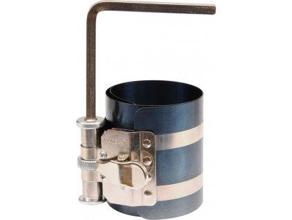 Svěrka na kroužky 75 mm, průměr 50-125 mm