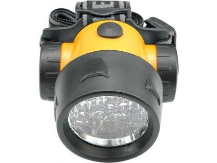 Lampa montážní LED 17 čelovka