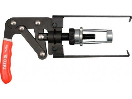 Nástroj na demontáž ventilů motoru