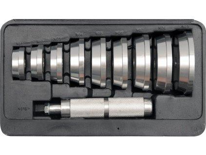Sada pro montáž těsnících kroužků - simerinků, 10 ks, 40-81mm