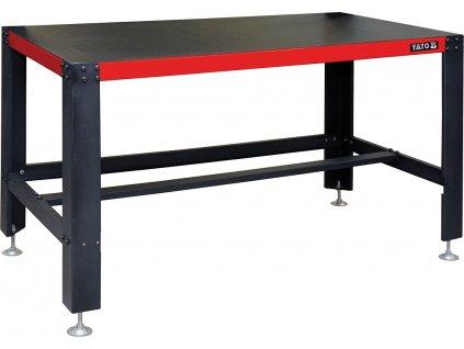 Pracovní stůl 1500x780x830mm