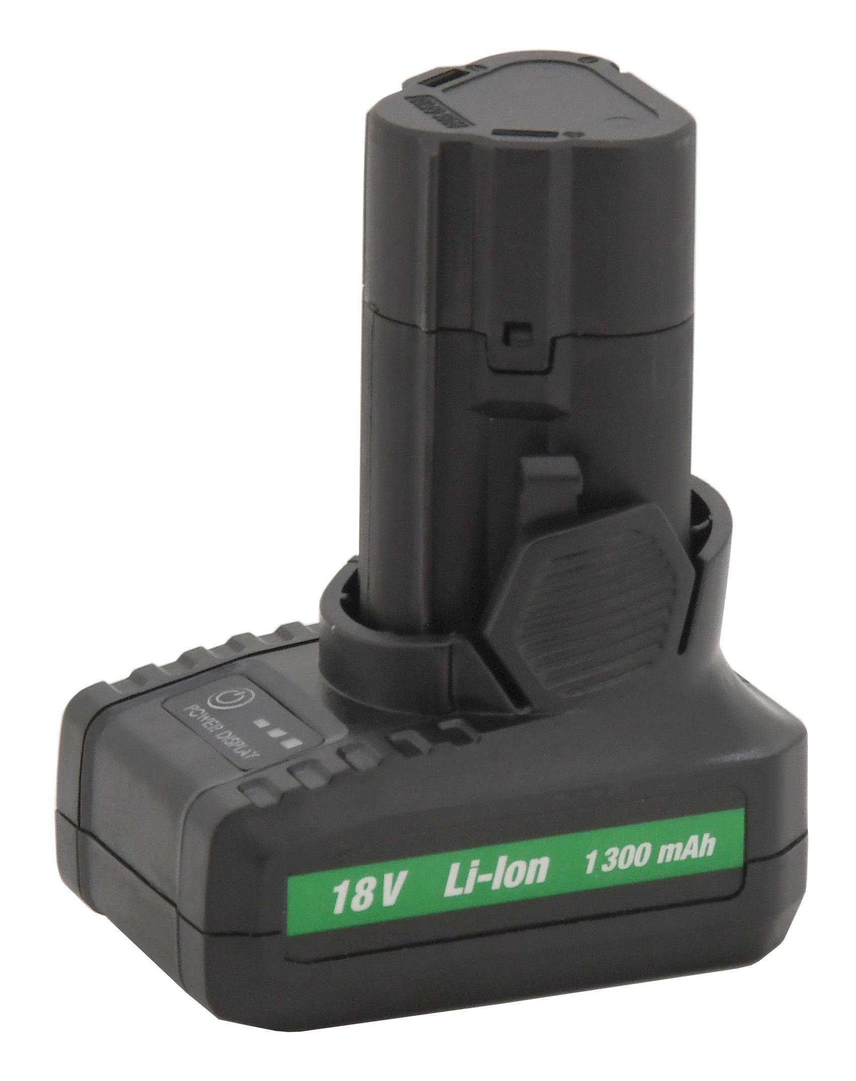 Akumulátor C-LION 18V Li-ion pro 09609