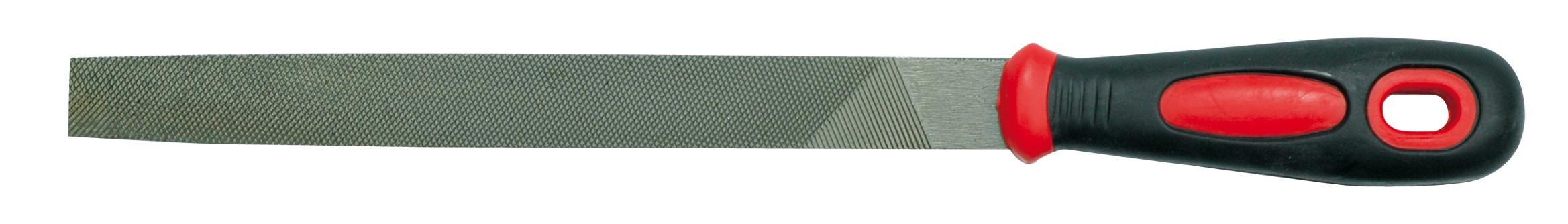 Pilník zámečnický plochý 200 mm VOREL