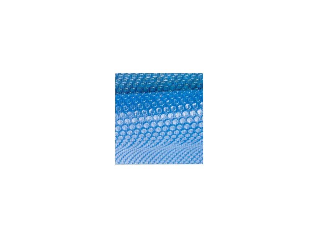 Solární bazénové bublinkové fólie na míru