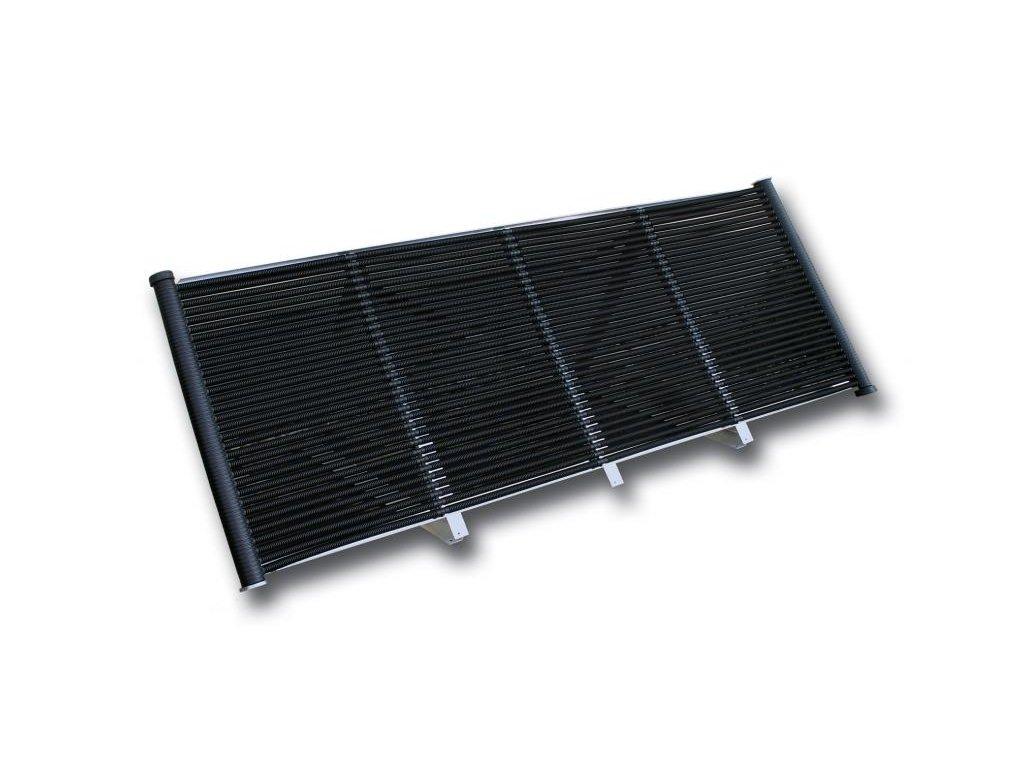 Bazénové solární panely Soladur a NEO - FIP