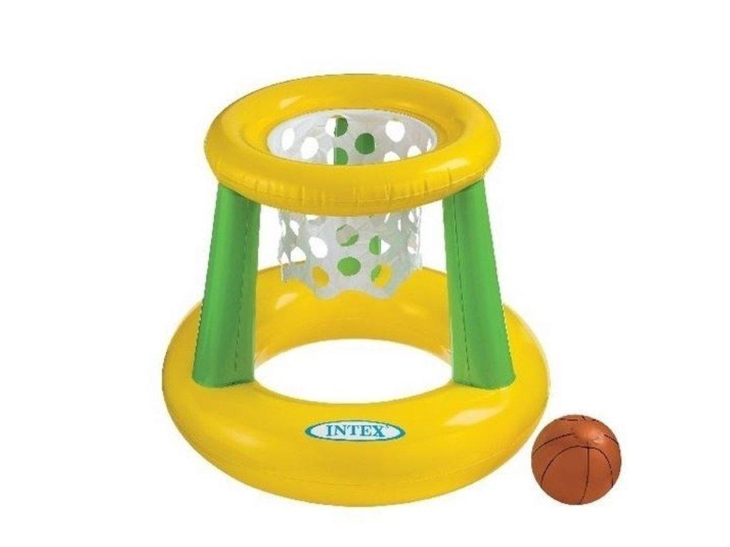 Vodní hračky