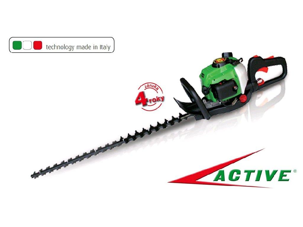 ACTIVE H23S75 - benzínový plotostřih