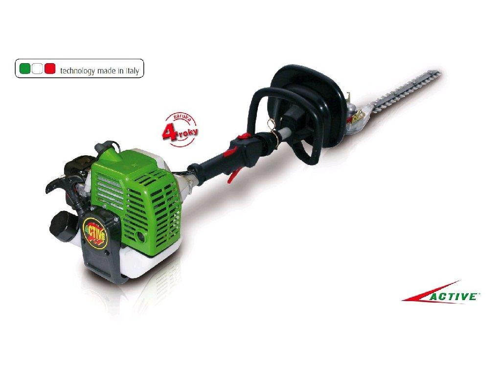 ACTIVE MTP 125 - benzínový plotostřih