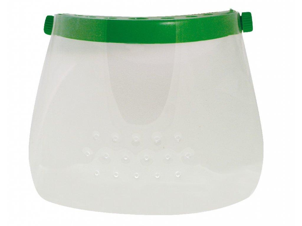 Ochranný kryt - plastový