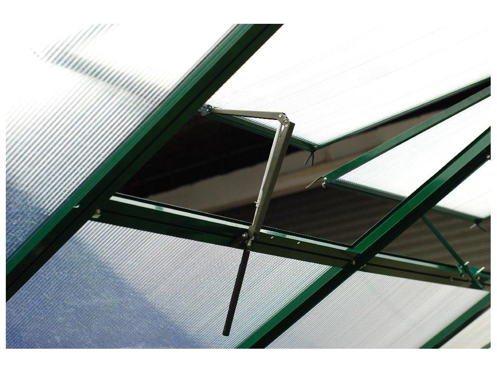 Automatický otvírač střešního okna KOMFORT
