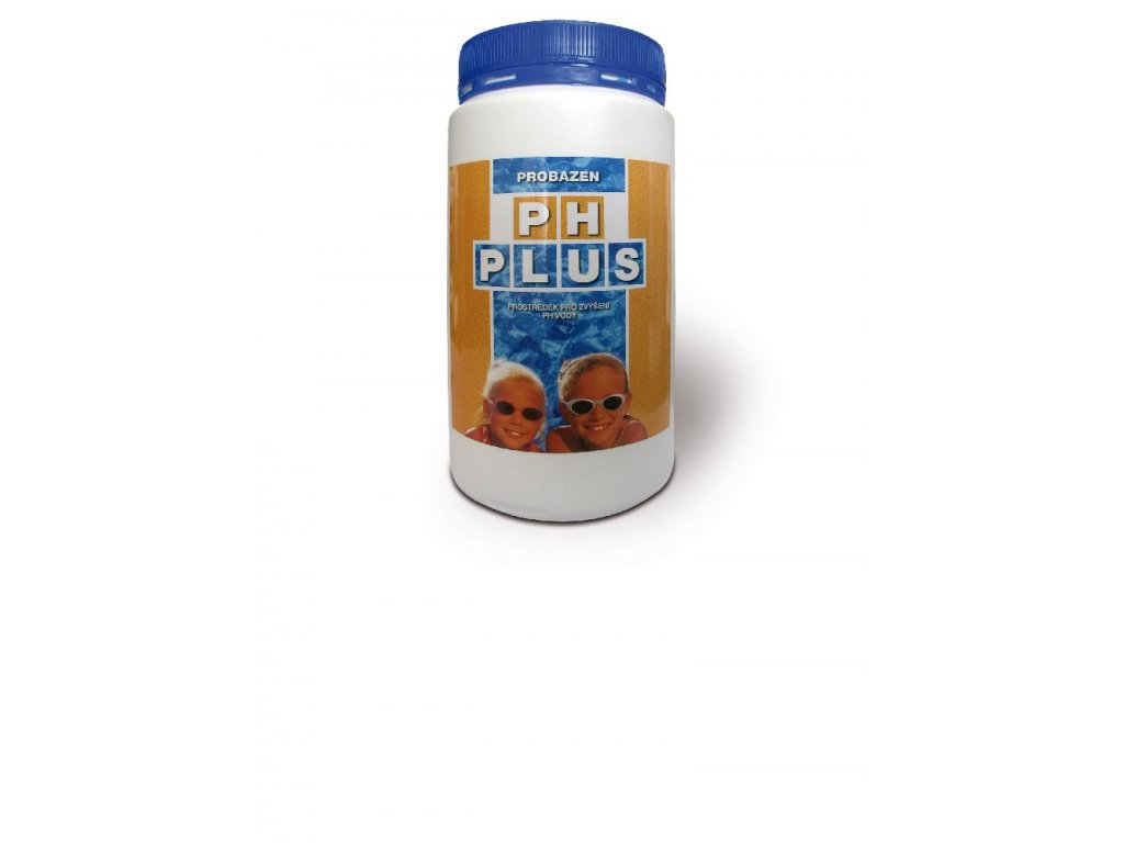 pH plus PE dóza 1,2 kg