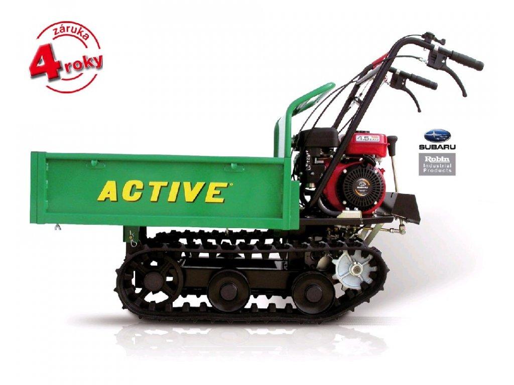 ACTIVE 1310 EXT - pásový přepravník