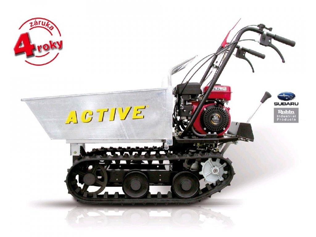 ACTIVE 1310 DMP - pásový přepravník