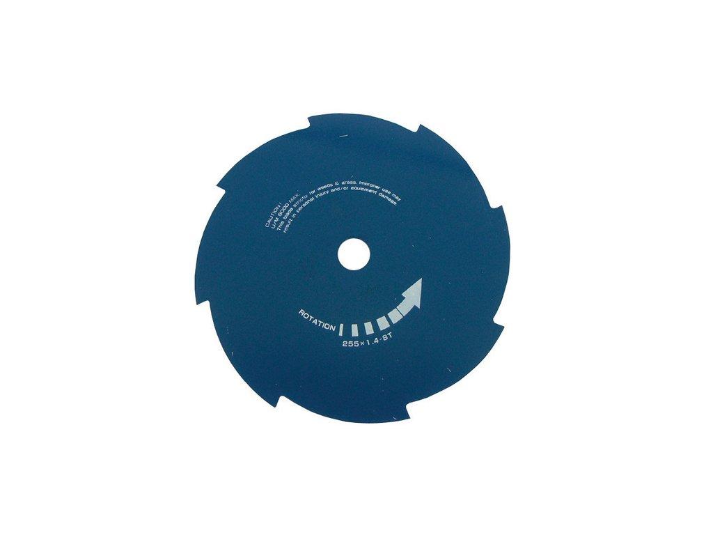 600040 - 8-zubý travní kotouč