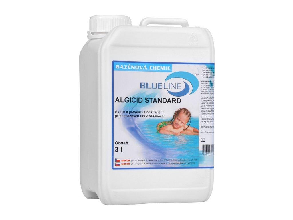 604603 - algicid standard