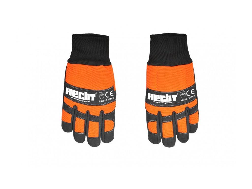 HECHT 900108 - pracovní rukavice CE